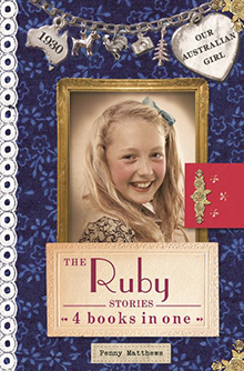 The Ruby Stories